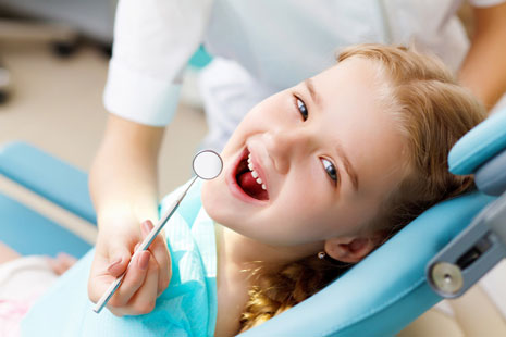 Children's Dentistry in Annandale